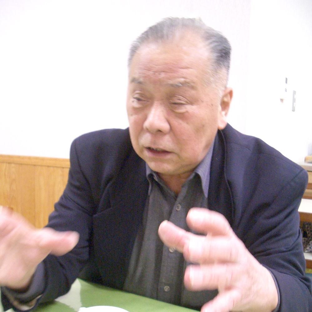 正行寺 僧侶 篠原 孝順さん