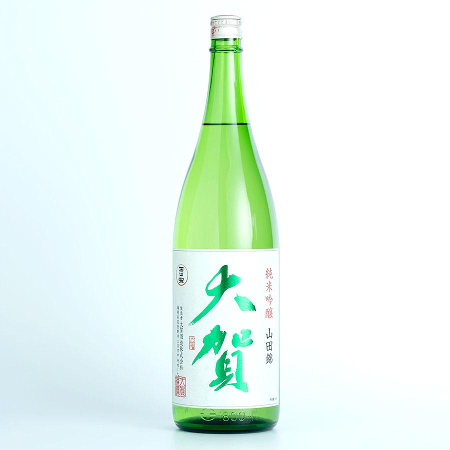 大賀純米吟醸