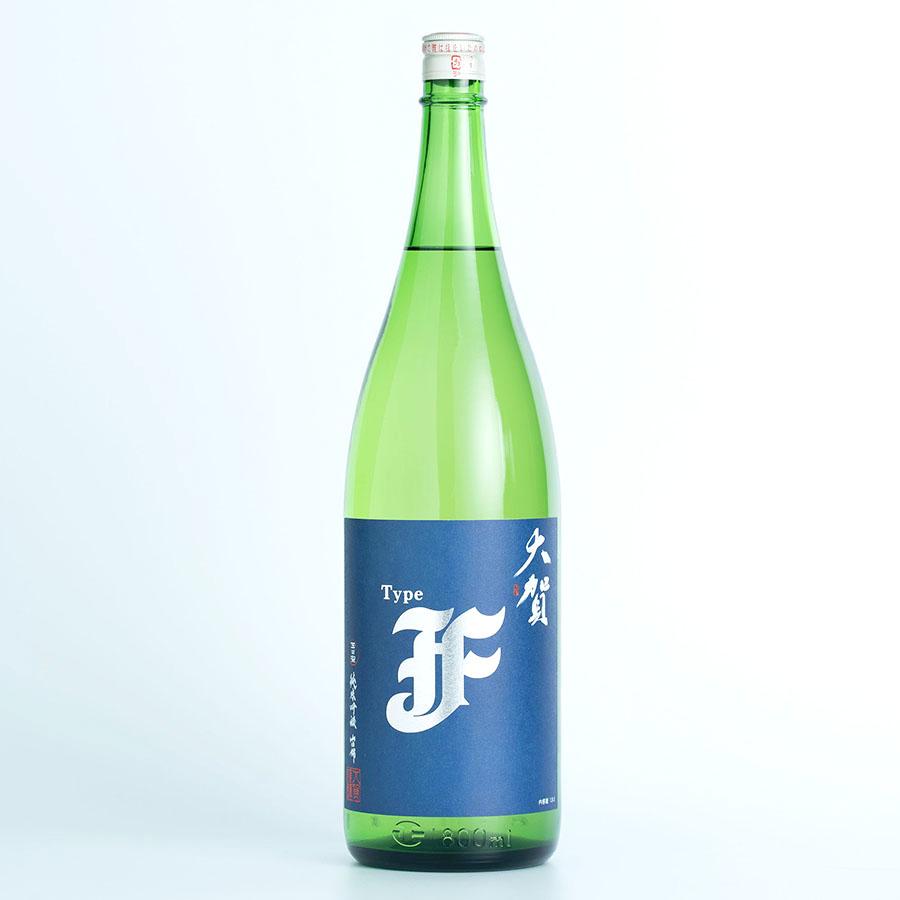 大賀純米吟醸 TypeF