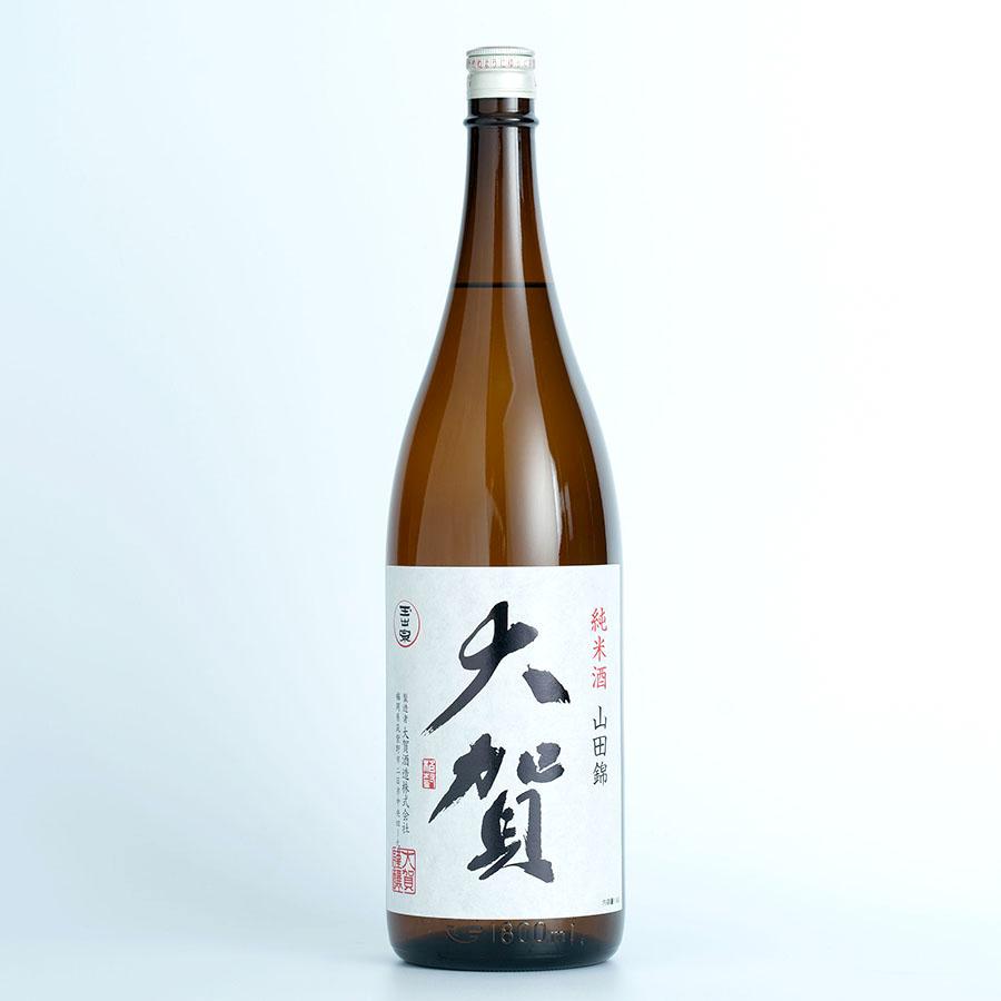 大賀純米酒